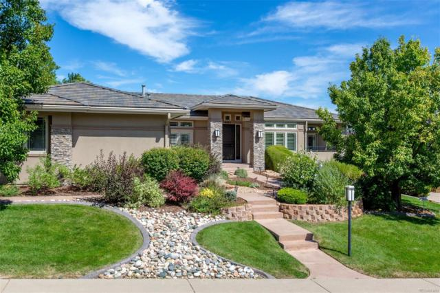 9871 E Progress Circle, Greenwood Village, CO 80111 (#7237864) :: The DeGrood Team