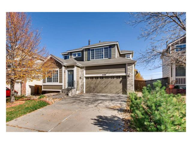 10488 Ketchwood Court, Highlands Ranch, CO 80130 (#7238046) :: The Peak Properties Group