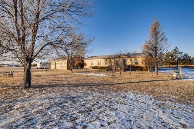 6020 Lost Rim Drive, Peyton, CO 80831 (MLS #7238125) :: 8z Real Estate