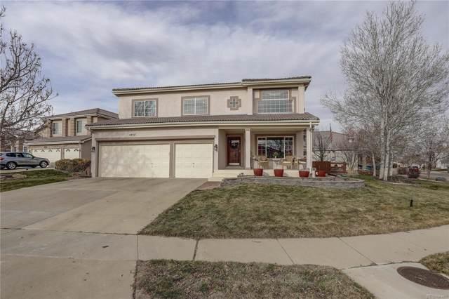 4497 Maroon Circle, Broomfield, CO 80023 (MLS #7238485) :: 8z Real Estate