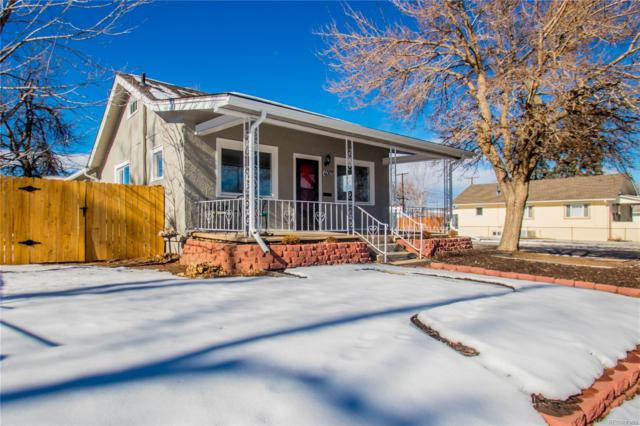 4001 S Lincoln Street, Englewood, CO 80113 (#7238519) :: James Crocker Team