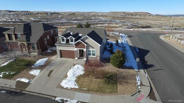 5401 Fawn Ridge Way, Castle Rock, CO 80104 (#7238816) :: The DeGrood Team