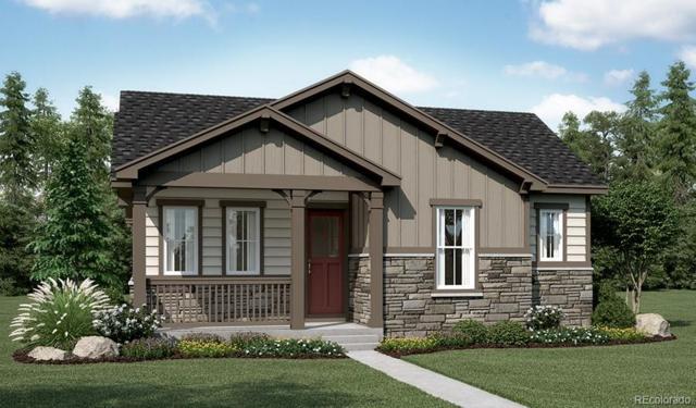 6495 S Vaughn Street, Centennial, CO 80112 (MLS #7238975) :: 8z Real Estate