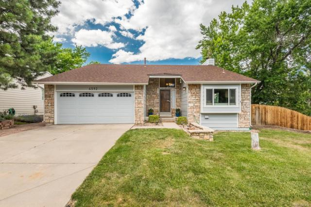 4592 W 110th Circle, Westminster, CO 80031 (MLS #7238978) :: 8z Real Estate