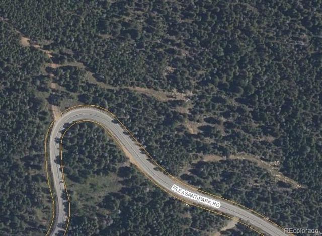 26209 Pleasant Park Road, Conifer, CO 80433 (#7239460) :: Wisdom Real Estate