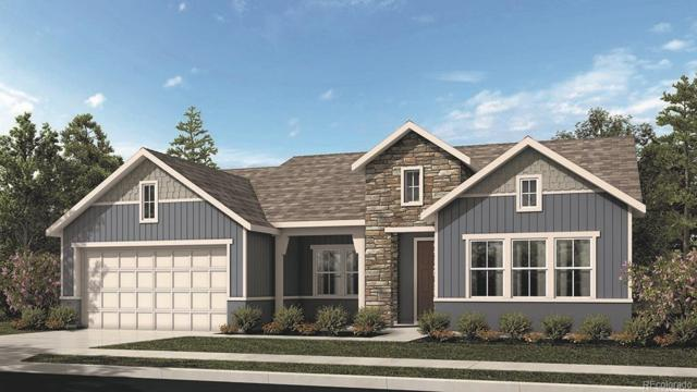 13136 W Montane Drive, Broomfield, CO 80021 (MLS #7239496) :: Kittle Real Estate