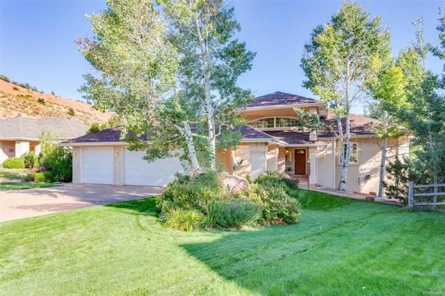 105 Eagle Canyon Circle, Lyons, CO 80540 (MLS #7239601) :: 8z Real Estate
