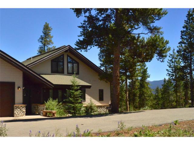 168 County Road 5167, Tabernash, CO 80478 (MLS #7239604) :: 8z Real Estate