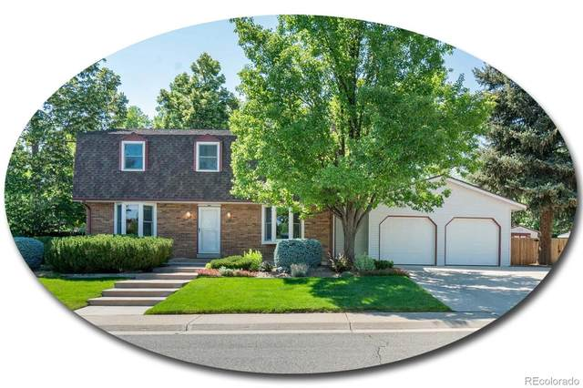 6335 S Chase Street, Littleton, CO 80123 (#7239800) :: Berkshire Hathaway HomeServices Innovative Real Estate