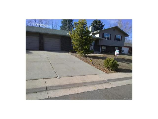 2155 S Ammons Street, Lakewood, CO 80227 (#7239826) :: My Home Team