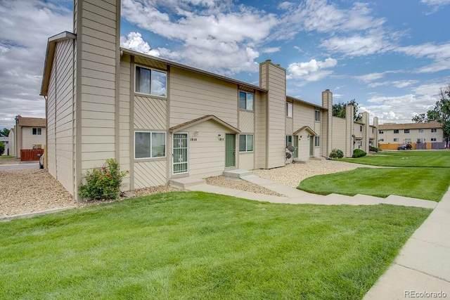 1852 Lanka Lane, Colorado Springs, CO 80915 (MLS #7240155) :: 8z Real Estate