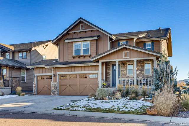 15836 Red Deer Drive, Morrison, CO 80465 (#7240397) :: The Dixon Group