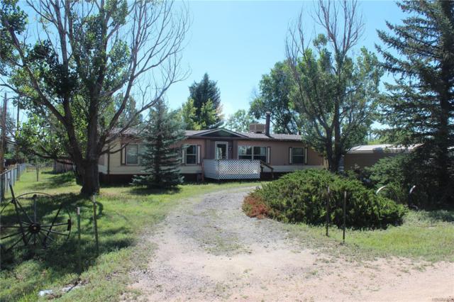 620 S Mobile Street, Elizabeth, CO 80107 (MLS #7240618) :: 8z Real Estate