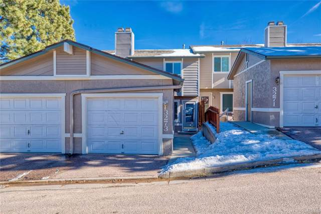 3273 Hearthridge Circle, Colorado Springs, CO 80918 (#7240756) :: Colorado Home Finder Realty