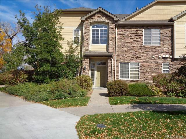 360 Granby Way C, Aurora, CO 80011 (#7240919) :: Chateaux Realty Group