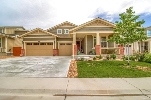 19491 W 59th Avenue, Golden, CO 80403 (#7241313) :: The HomeSmiths Team - Keller Williams