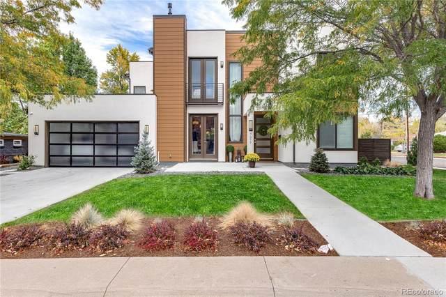 7077 E 4th Avenue, Denver, CO 80220 (#7241360) :: Briggs American Properties