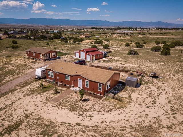 1561 R Street A And #B, Penrose, CO 81240 (#7241476) :: Wisdom Real Estate