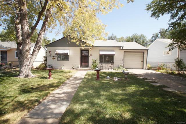 1320 Alton Street, Aurora, CO 80010 (MLS #7241545) :: 8z Real Estate