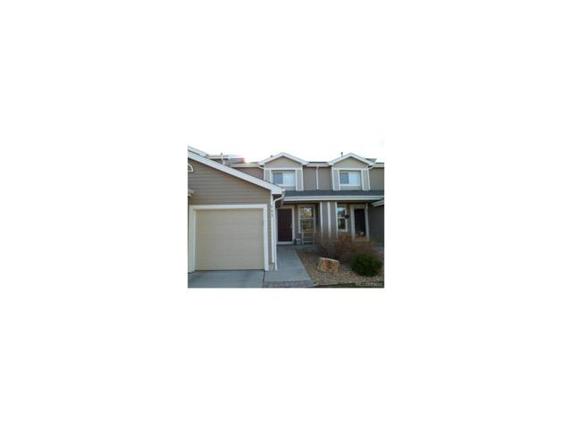 393 Smith Circle, Erie, CO 80516 (MLS #7241850) :: 8z Real Estate