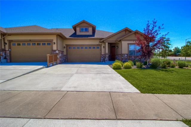 4540 S Ensenada Street, Aurora, CO 80015 (#7241886) :: Bring Home Denver