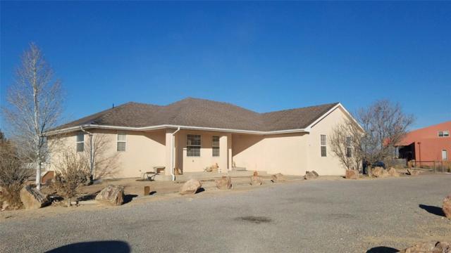 929 S Camino De Bravo, Pueblo West, CO 81007 (#7242409) :: The Heyl Group at Keller Williams
