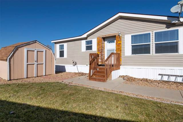10599 Bedford Street #240, Firestone, CO 80504 (#7242781) :: HomePopper