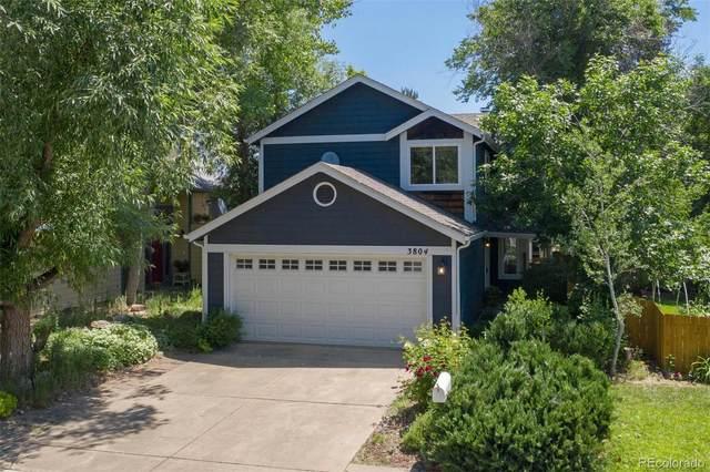 3804 Abeyta Court, Boulder, CO 80301 (MLS #7242844) :: 8z Real Estate