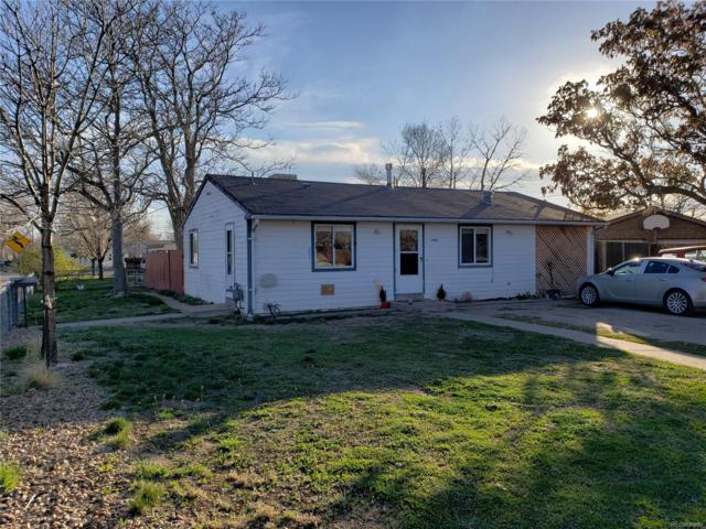 7451 Magnolia Street, Commerce City, CO 80022 (#7243196) :: The Healey Group