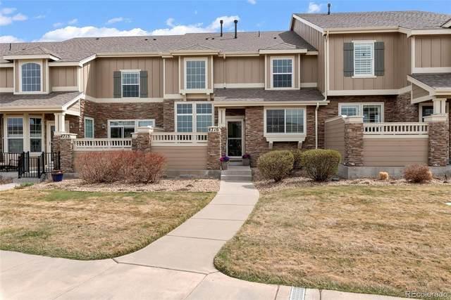 4716 Raven Run, Broomfield, CO 80023 (MLS #7243288) :: Kittle Real Estate