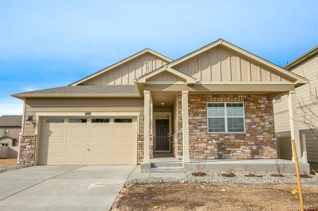 7418 Fraser Circle, Frederick, CO 80530 (#7243694) :: Wisdom Real Estate