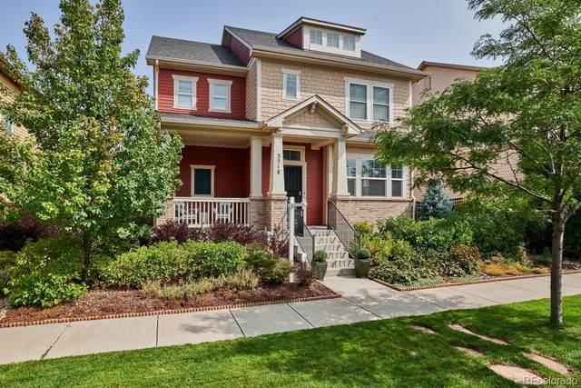 3518 Xanthia Street, Denver, CO 80238 (#7243785) :: Wisdom Real Estate
