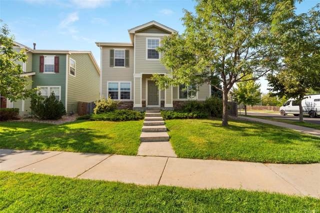 815 Benson Lane, Fort Collins, CO 80525 (MLS #7243803) :: 8z Real Estate