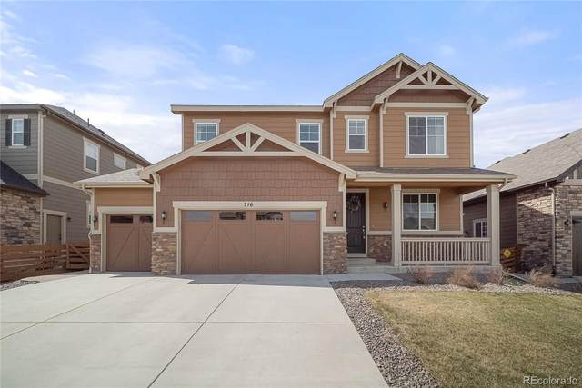216 Horizon Avenue, Erie, CO 80516 (#7243928) :: Finch & Gable Real Estate Co.