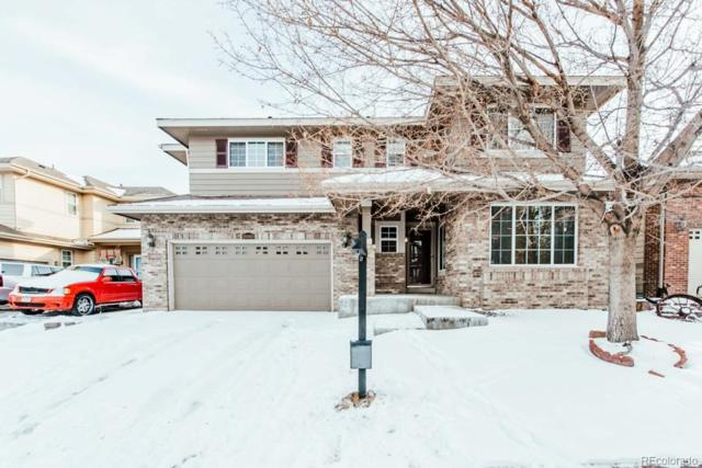 16060 E 98th Avenue, Commerce City, CO 80022 (#7244118) :: Bring Home Denver