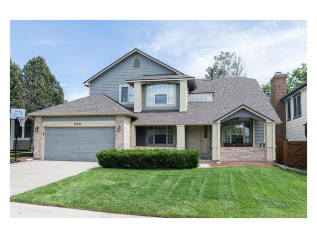 16698 E Prentice Avenue, Centennial, CO 80015 (MLS #7244152) :: 8z Real Estate