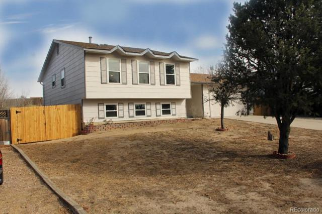 2110 Rusty Hinge Drive, Colorado Springs, CO 80920 (#7244230) :: The Thayer Group