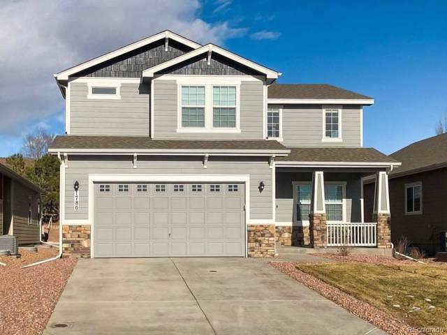 1780 Willow Park Way, Monument, CO 80132 (MLS #7244425) :: 8z Real Estate