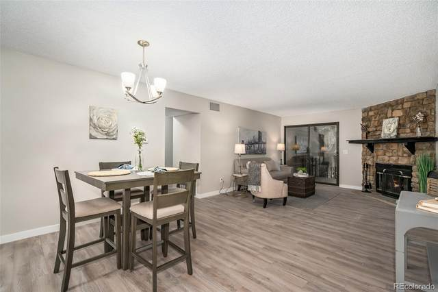 218 Wright Street #201, Lakewood, CO 80228 (#7244745) :: The DeGrood Team