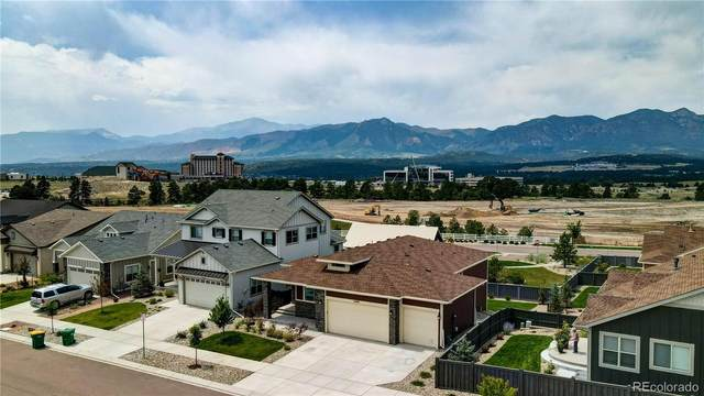 11680 Spectacular Bid Circle, Colorado Springs, CO 80921 (MLS #7244946) :: Bliss Realty Group