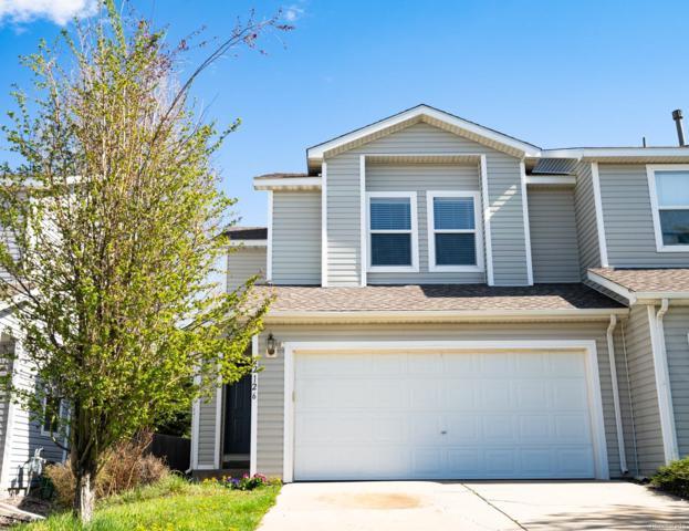 22126 E Berry Place, Aurora, CO 80015 (#7245144) :: House Hunters Colorado