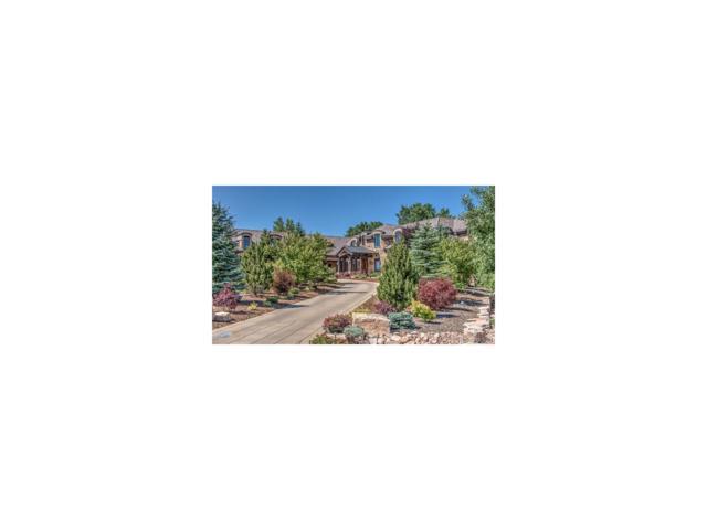 8932 Mountain View Lane, Boulder, CO 80303 (MLS #7245467) :: 8z Real Estate