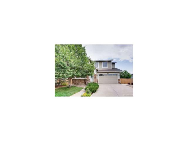 10621 Wildhurst Circle, Highlands Ranch, CO 80126 (MLS #7245474) :: 8z Real Estate