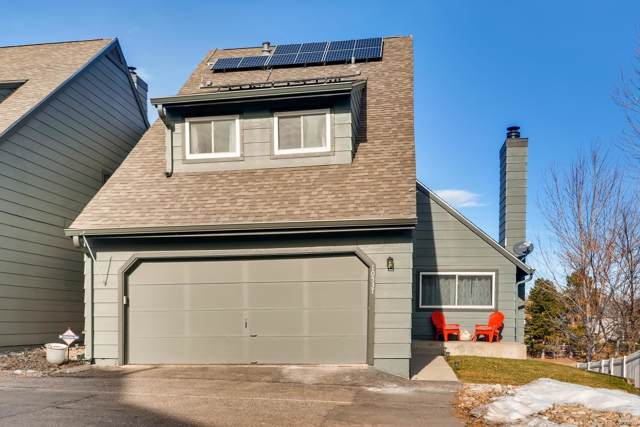 10537 E Spanish Peak, Littleton, CO 80127 (MLS #7245488) :: 8z Real Estate