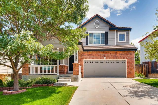 13740 Madison Street, Thornton, CO 80602 (#7245500) :: House Hunters Colorado