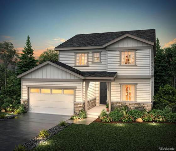 6640 Merrimack Drive, Castle Pines, CO 80108 (#7245543) :: Wisdom Real Estate