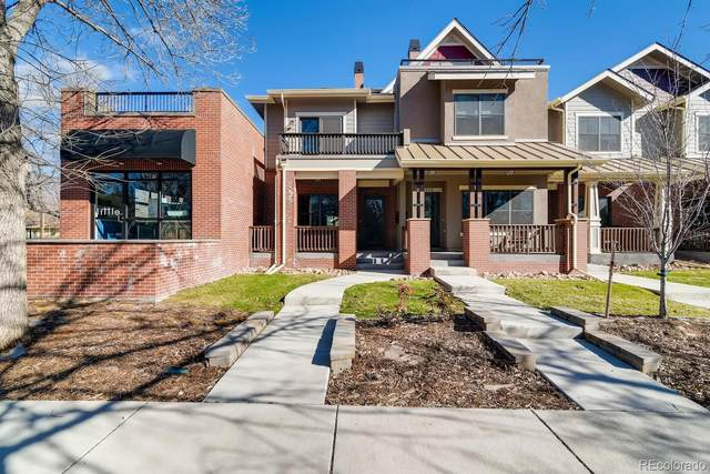 1042 W Mountain Avenue, Fort Collins, CO 80521 (MLS #7246096) :: 8z Real Estate