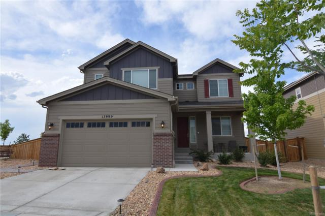 17999 Telford Avenue, Parker, CO 80134 (#7246499) :: The DeGrood Team