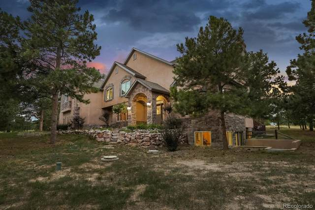 19035 Purser Court, Monument, CO 80132 (#7246558) :: The Harling Team @ Homesmart Realty Group