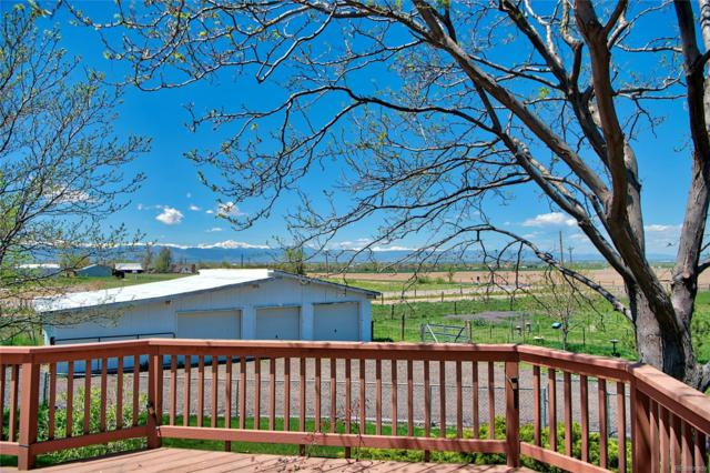 2574 County Road 12, Erie, CO 80516 (#7246579) :: Wisdom Real Estate